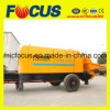 Good Performance Portable 162kw Concrete Conveying Pump