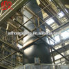 HDPE Geomembrane Used in Fish Farm