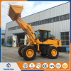 Hot Selling Radlader 3t Wheel Loader with Joystick for Sale