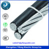 Electrical Cable with ACSR/AAC Conductor XLPE Insulated