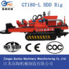 Low Diesel Sonsumption HDD Drilling Rig