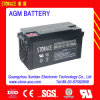 12V 120ah Sealed Free Maintenance Type AGM Battery (SR120-12)