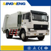Sinotruk 10-16cbm Compressed Garbage Truck (QDZ5160ZYSA)
