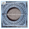High-Quality Cast Iron Round Platfrom Steel Gully Grates