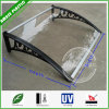 Customized Sizes Plastic Polycarbonate DIY Awning Canopy Sunshade Patio Covers