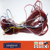Flexible Silicone Heating Wire Silicone Heating Cable of UL Approved