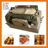 Commercial Gas Rotating Barbeque Machine