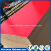 Melamine Laminated MDF Board with Different Colours for Furniture