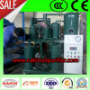 Vacuum Oil Purification Machine Waste Lubricating Oil Recycling Plant