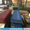 Building Material Prepainted Corrugated Steel Roofing Sheet