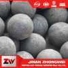 ISO9001: 2008 Forged Grinding Ball