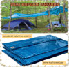 Multipurpose Weatherproof Bothside Laminated Tarpaulin