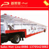Direct Factory Two Axle Open-Type Car Carrier Semi Trailer for Sale