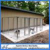 Welded Wire Dog Boarding Kennel Building