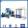China Best Quality BV Ce Certificates Clay Block Brick Making Machine Manufacture Supplier