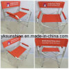 Metal Director Folding Chair (XY-144A2)