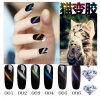 Nail Beauty UV LED Gel Polish Cat Eye Gel (UG28)