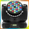 36PCS 3W Moving Head Stage Lighting