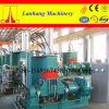 Hot Sale Dispersion Kneader Mixer for Pelletizing