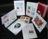 Paper Greeting Cards/ Thank You Cards Low Price