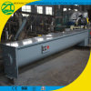Portable Transportation of Large DIP Angle Hank Dragon Conveyor