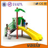 Outdoor Games Plastic Children Playground (VS2-4030A)