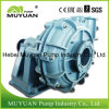 Centrifugal Heavy Duty Filter Press Feed Slurry Pump