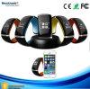 Multifunction Bluetooth Smartwatch L12s Bracelet Bangle for Sony Smart Watch 2