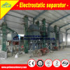 Heavy Sand Recovery Machine Arc Plate Electrostatic Separator Heavy Sand Recovery Plant
