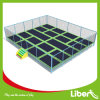Liben Factory Indoor Trampoline Bed for Amusement