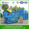 Air Flotation Separator in Oil Wastewater Treatment Project