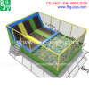 Commercial Children Zone Small Indoor Trampoline for Sale