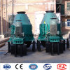 High Performance Vertical Centrifugal Dewatering Machine for Coal Mine