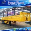 China Manufacturer Bulk Cargo Side Wall Board Semi Remolque Venta Precios Trailer
