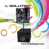 Jbl Vrx932 Style Professional Line Array System