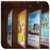 Hanging Double Sided Light Box Display Light Box Hanging Aluminum Frame Light Box