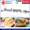 Core Filling Snacks Food Extruder Making Machine