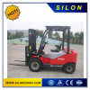 Yto 2ton Rough Terrain Forklift Cpcd20 for Sale