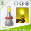 All in One Fog Lamp LED 9005/9006 3000k/6000k 3200lm