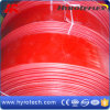 Red PVC Layflat Hose From Professional Rubber Hose Manufacturer