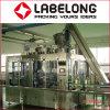 3000bph High Quality Pet/Glass Bottle Lubricating Oil Filling Machine