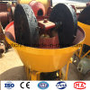 Small Gold Ore Selection Cone Wet Grinding Mill Machine