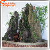 2015 New Design Decorative Indoor Artificial Waterfall Rocks
