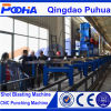 Qgw Steel Pipe Surface Shot Blasting Machine for Derusting