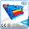 New Color Glazed Tile Roll Forming Machine Manufacturer