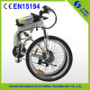 2015 Popular 26 Inch 36V Electric Mountain Bicycle