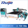 Fiber Metal Tube Pipe Laser Cutting Machine 500W 700W 1kw 2kw on Sale