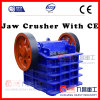 Grinding Machine for Ming Crushing with Jaw Crusher