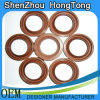 Silicon Rubber Gasket with Excellent Weather Resistance