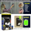 Ever Bright Motion Acticate Solar Powered LED Light (RS2000)